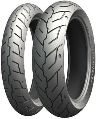 Michelin pnevmatika Scorcher 21 (F) TL 120/70R17 58V M/C