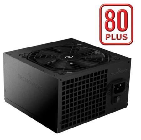 Tecnoware napajalnik CORE HE 650W ATX 80+