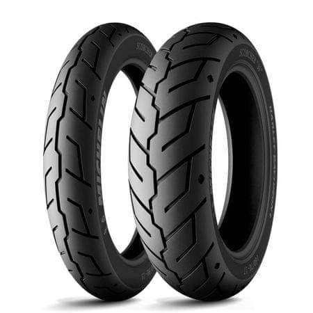 Michelin pnevmatika Scorcher 31 (F) TL/TT 130/80R17 65H M/C