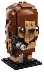 LEGO BrickHeadz Chewbacca, 41609