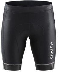 Craft moške kolesarske kratke hlače Puncheur, črne
