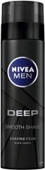 Nivea Men Pěna na holení Deep 200 ml
