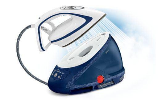 TEFAL GV9580E0 Pro Express Ultimate Care Nagynyomású gőzállomás