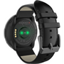 4 - MyKronoz pametna ura ZeRound 2 HR Premium, črna