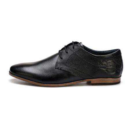 Tom Tailor moška obutev, 43, črna