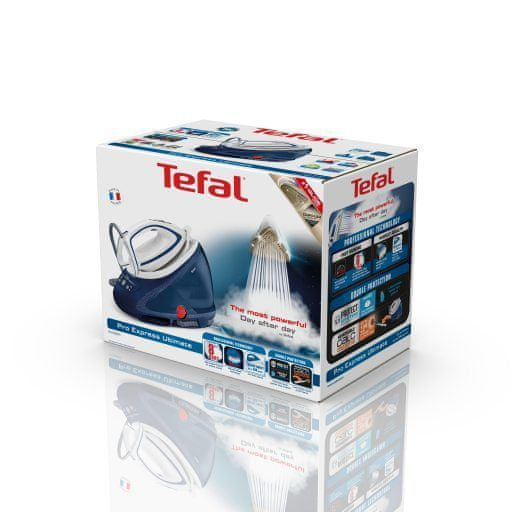 Tefal GV9580E0 Pro Express Ultimate Care Parna postaja