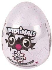 Spin Master Hatchimals puzzle 46 db tojásban
