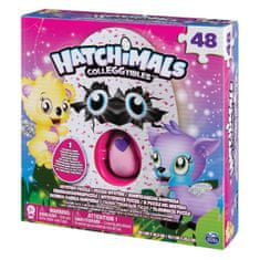 Spin Master Hatchimals puzzle 48x ks s exclusive zvířátkem