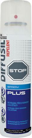 DIFFUSIL Repelent Plus 100 ml