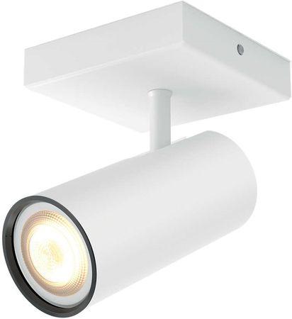 Philips luč HUE Buratto 50461/31/P8m, bela, 1-delna