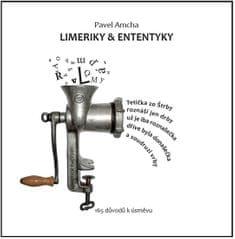 Amcha Pavel: Limeriky a ententýky