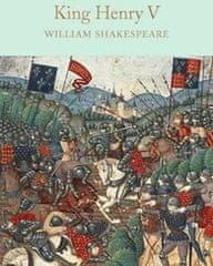 Shakespeare William: King Henry V
