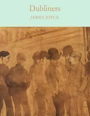 Joyce James: Dubliners