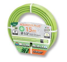 "Claber cev za vodo Aquaviva Plus 12-17mm (1/2""), 15m (9003)"