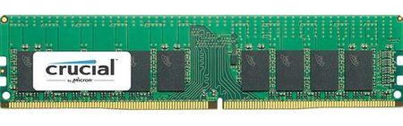 Crucial pomnilnik (RAM) DDR4 16GB PC4-21300 2666MT/s CL19 ECC SR x4 1.2V