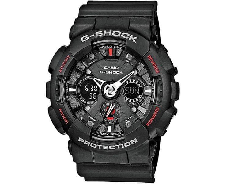 Casio The G/G-SHOCK GA 120-1A