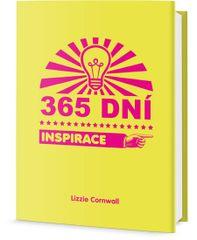 Cornwall Lizzie: 365 dní inspirace