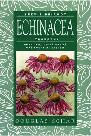 Schar Douglas: Echinacea - Třapatka - rostlina, která posílí váš imutnitní systém - Léky z přírody