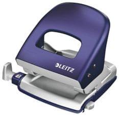 Leitz Děrovač NeXXt Style 5006 titanově modrý