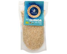 Allnature BIO Quinoa bílá vločky 150 g