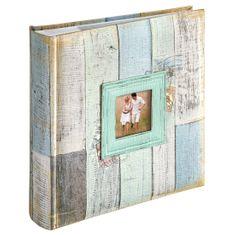 Hama foto album Cottage Blue, 10x15, 200 slik