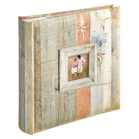 Hama foto album Cottage Orange, 10x15, 200 slik