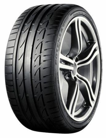 Bridgestone pnevmatika Potenza S001 245/40R18 AO XL