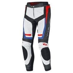 Held pánské sport moto kalhoty  ROCKET 3.0 černá/bílá/červená/modrá, kůže