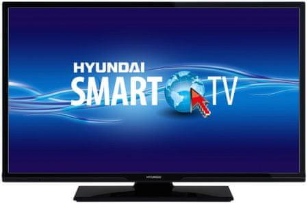 HYUNDAI telewizor HLR 24TS470 Smart