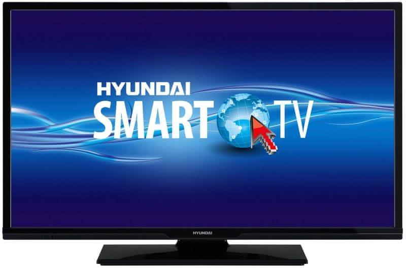 Hyundai HLR 24TS470 SMART