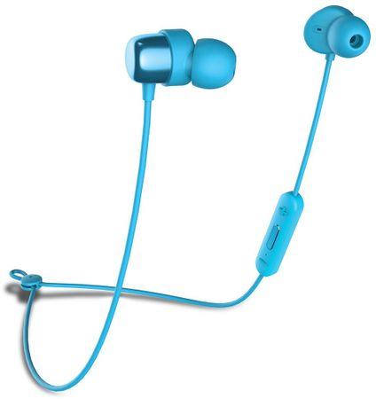 Niceboy Bluetooth slušalke HIVE E2, modre