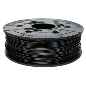 XYZ polnilo ABS, 600 g, črno