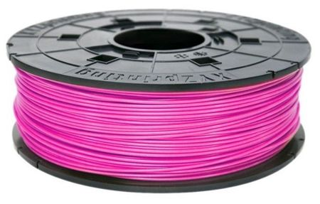 XYZ polnilo ABS, 600 g, Neon magenta