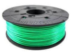 XYZ polnilo ABS, 600 g, zeleno