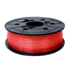 XYZ polnilo PLA, 600 g, rdeče, kartuša
