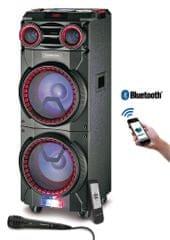 Manta akustični avdio sistem SPK6011 - odprta embalaža