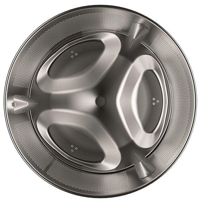 Whirlpool FWG71284W EU systém SoftMove