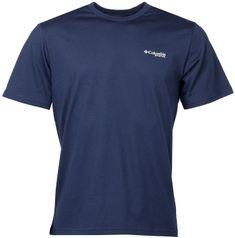Columbia moška majica s kratkim rokavom PFG Tools Elements