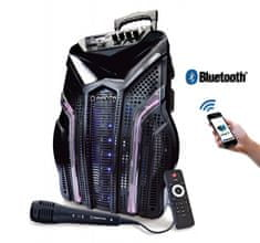 Manta prijenosni zvučni sistem SPK5031