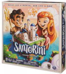Spin Master Santorini stratégiajáték