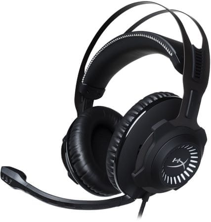 Kingston HyperX Cloud Revolver Gaming Headset (HX-HSCR-GM)