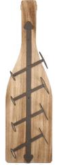 Sifcon Stojan na víno, 11x85x25cm