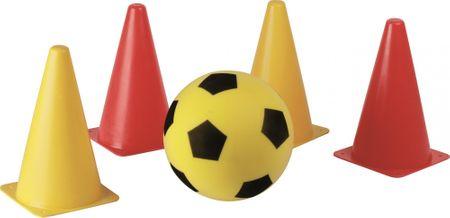 Androni zestaw FOOTBALL
