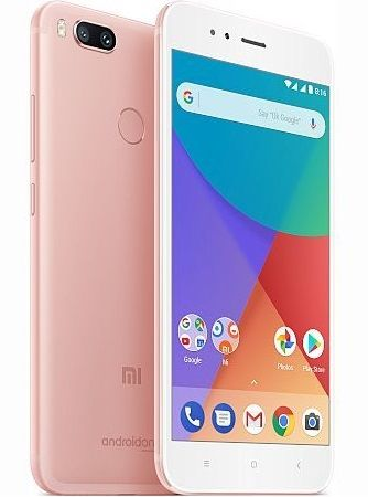Xiaomi Mi A1 Rose Gold, 4GB/32GB, Global Version