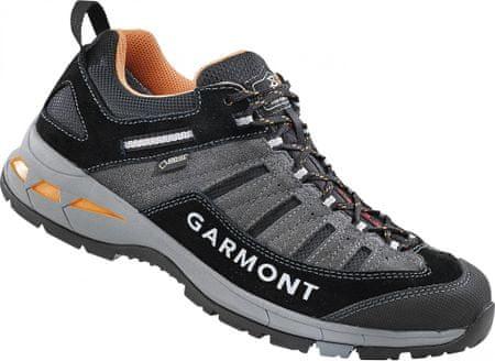 Garmont moški pohodni čevlji Trail Beast GTX M Shark/Shark, 10,5, sivi, 45