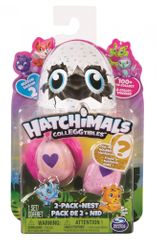 Spin Master figurki Hatchimals seria 2