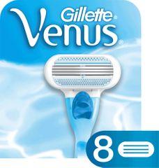 Gillette Venus Hlavice k dámskému holicímu strojku 8ks