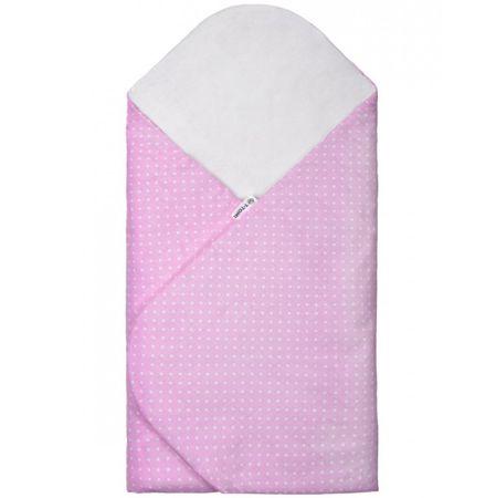 T-tomi rożek, Pink little dots