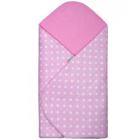 T-tomi Pólya, Pink dots