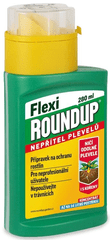 Roundup Flexi 280 ml gyomirtó